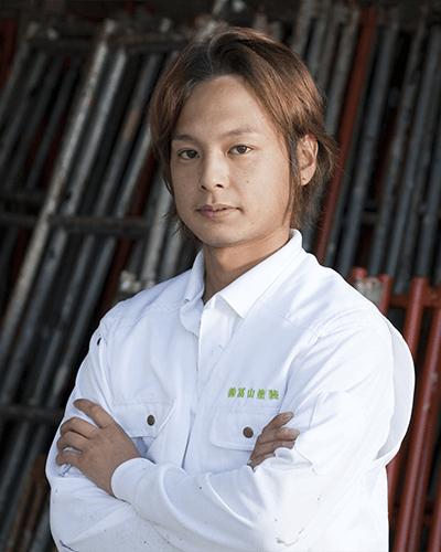 独立専属職人 石川 翼(イシカワ ツバサ)