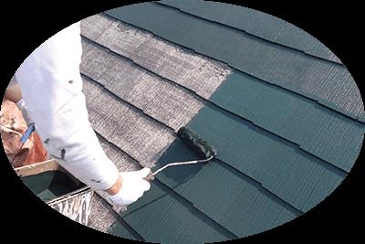 8.屋根の塗装