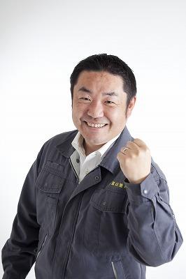 茨城県3代続く感激塗り替え専門店                          冨山社長の『Re-COCORO』ブログ